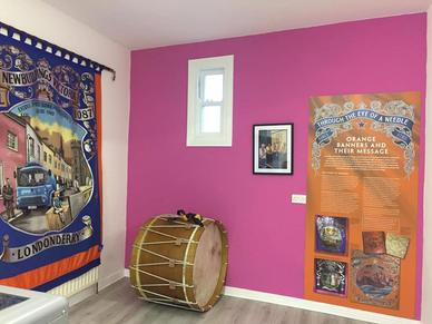 Orange Exhibition