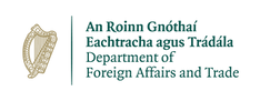 Irish Department of Foreign Affairs Logo