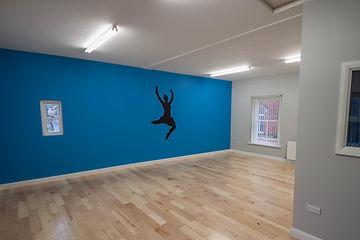 Image of Dance Studio in New Gate Arts & Culture Centre
