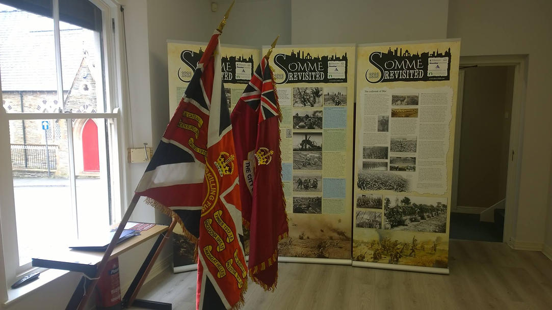 Somme Exhibition