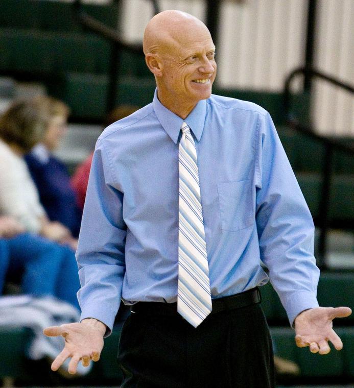 Coach B