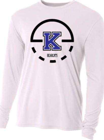 KBA Boys Shooting Shirts
