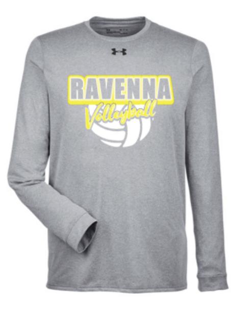 Ravenna VB UA LS T-Shirt