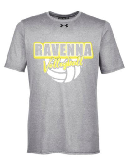 Ravenna VB UA T-Shirt