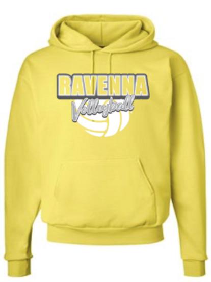 Ravenna VB Hanes Sweatshirt