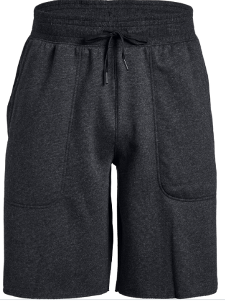 Under Armour Hustle Fleece Short