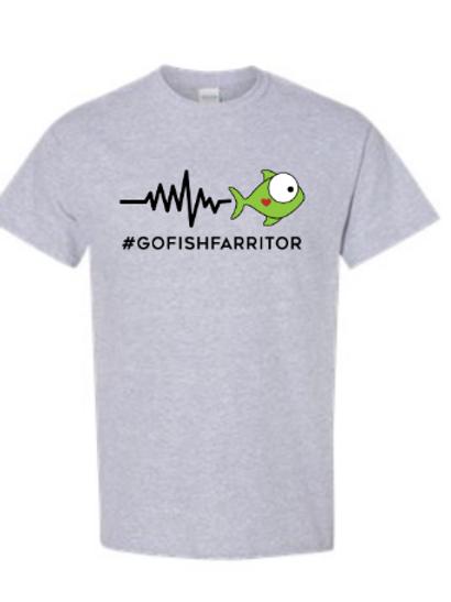 Go Fish Farritor T-Shirt
