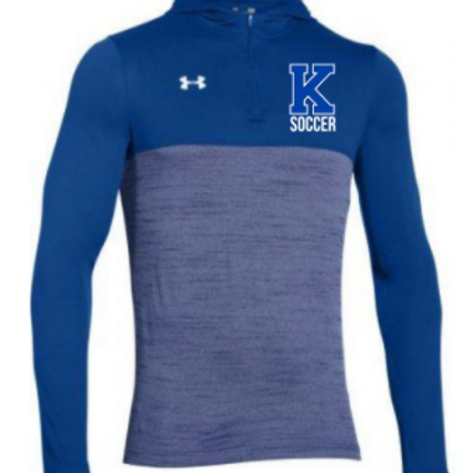 Under Armour Tech ¼ Zip Hoodie
