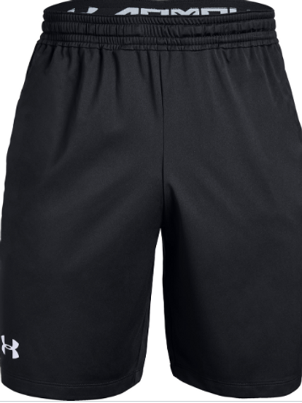 Under Armour Raid Pocketed Short