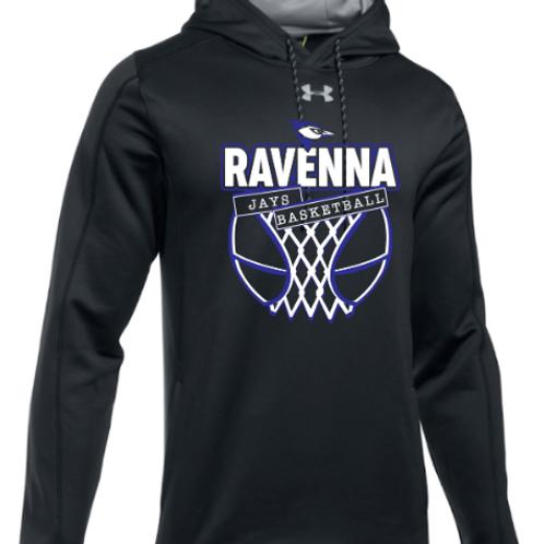 UA RAVENNA SWEATSHIRT