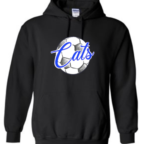 KHS Soccer Gildan Sweatshirt