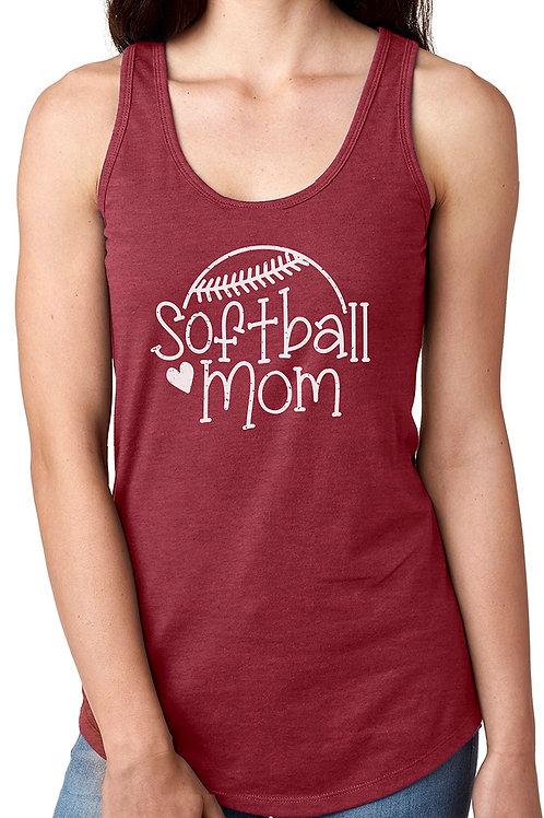 Softball Tank