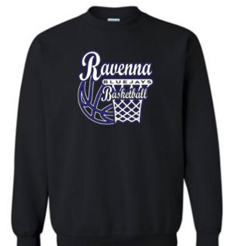 Ravenna Basketball Crew - Gildan