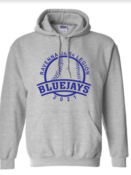 Ravenna BB Gildan Sweatshirt