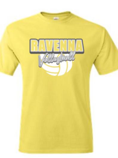 Ravenna VB Hanes T-Shirt