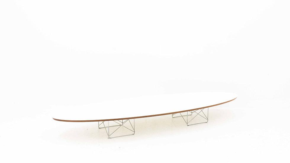 Charles & Ray Eames Elliptical Table ETR von Vitra
