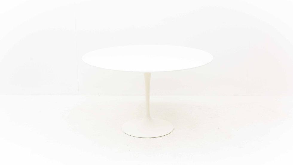 Eero Saarinen Tulip Table 120cm, frühe Edition von Wohnbedarf
