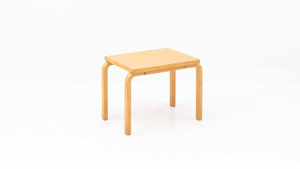 Alvar Aalto 88C Tisch von Artek