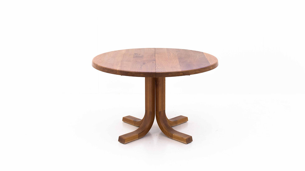 Pierre Chapo ausziehbarer Tisch T40