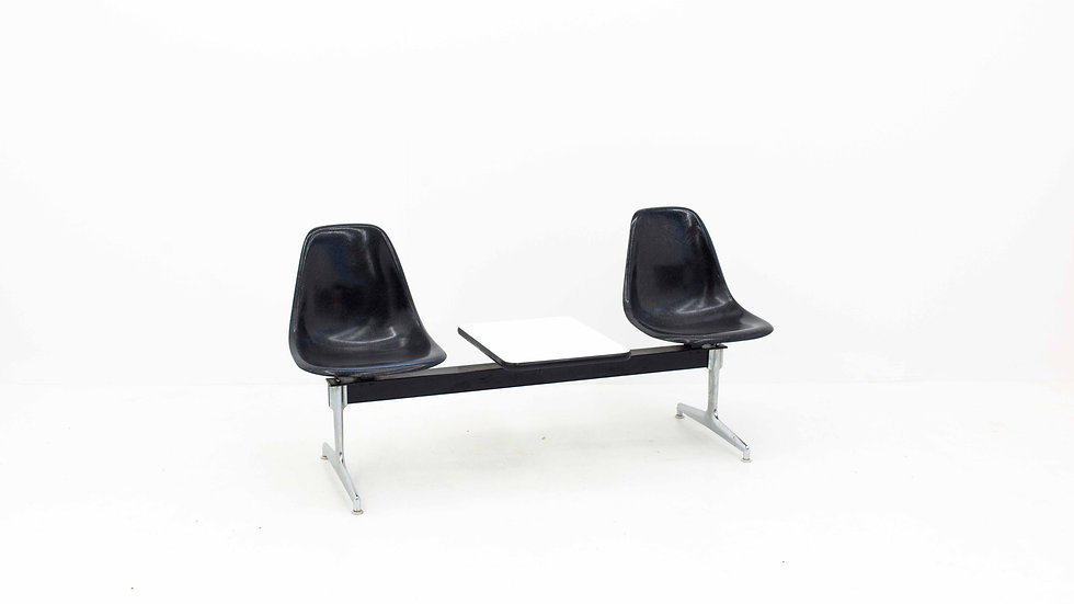ETS Bank von Charles & Ray Eames für Vitra / Herman Miller