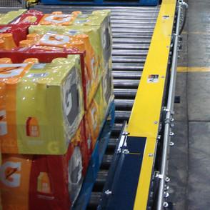 CDLR Pallet Conveyor