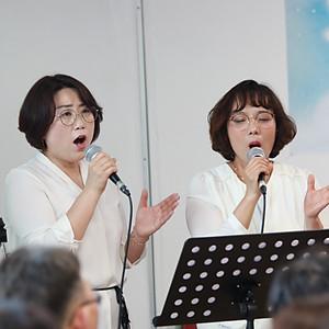 19년 5월 11일 누리나눔교회 설립예배