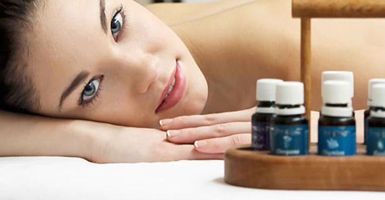 Raindrop Massage (90 min)