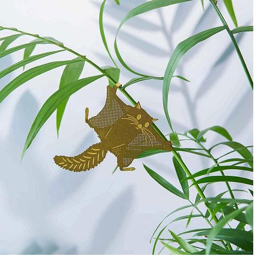 Plant animal - Flying squirrel