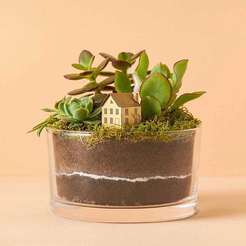 House mini model