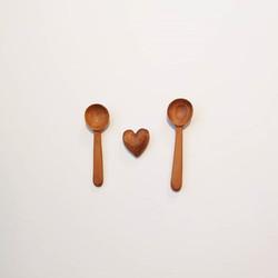 Fairy spoons
