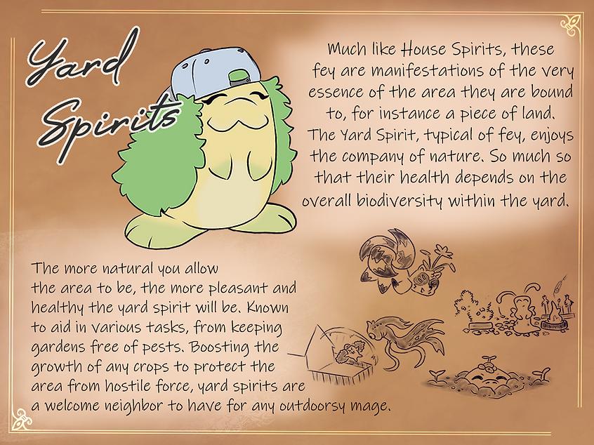 Yard Spirit critter card.png