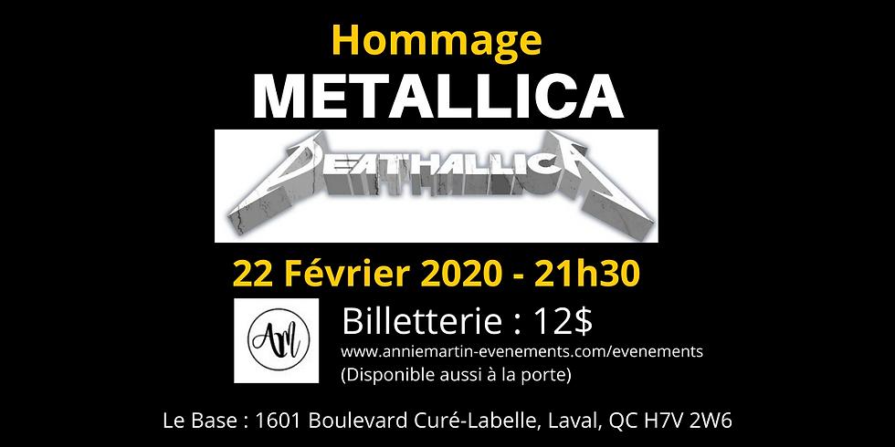 Metallica (Hommage)