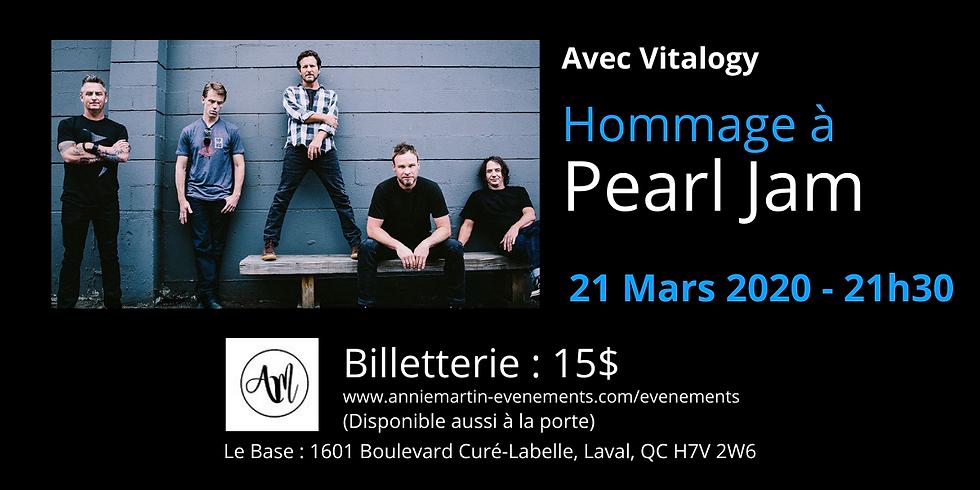Pearl Jam (Hommage)