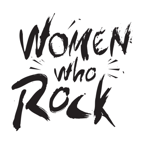 Adhésion Women Who Rock