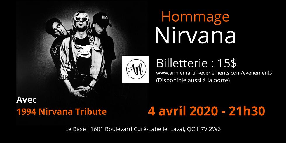 Nirvana (Hommage)