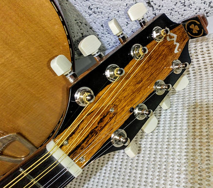Our Handcrafted Bouzouki