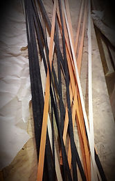 Our Handmade Purflings & Bindings