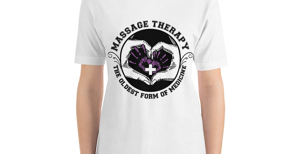 Massage Therapy Tee