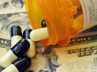 Is there still a place for the mighty pharmaceutical sales force?