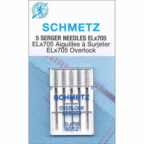 SCHMETZ Elx705 - 80/12