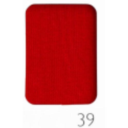 1/2 Metre Red Cotton Lycra