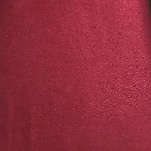 Prairie Cloth - Burgundy (50)