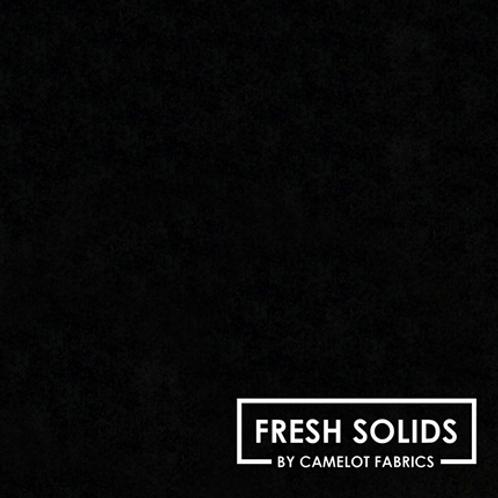 Camelot Fresh Solids - Black (02)
