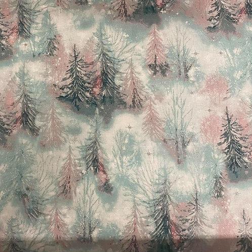 Robert Kaufmen - White Winter Solstice