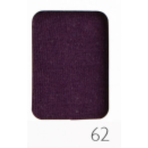 1/2 Metre Plum Cotton Lycra