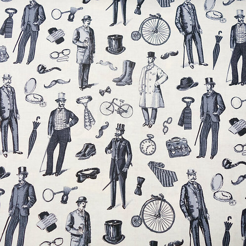 Victorian Vintage - Men