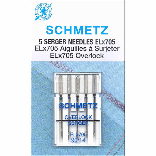 SCHMETZ Elx705 - 90/14