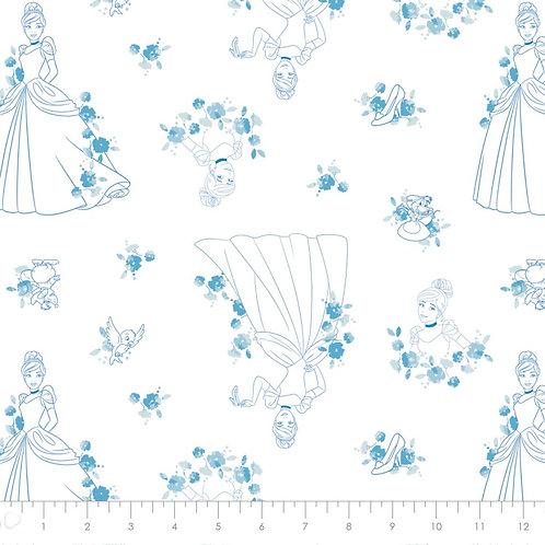 Camelot - Cinderella Toile