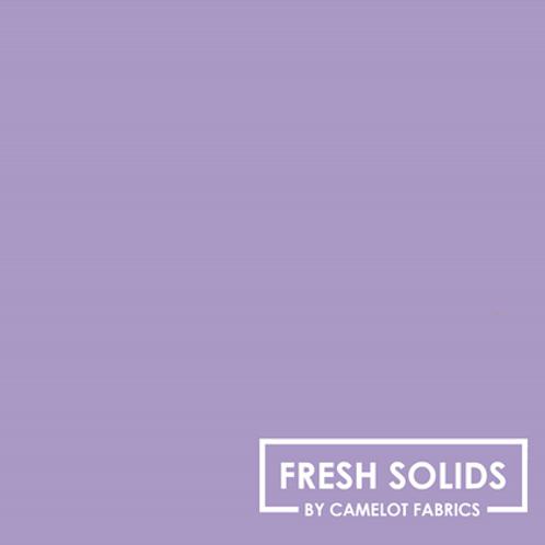 Camelot Fresh Solids - Pastel Lavender (089)