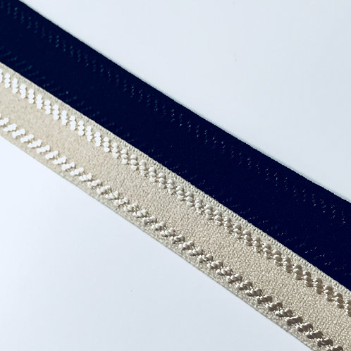 12mm European Strap Elastic